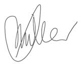 Hi Samantha Signature No Bg