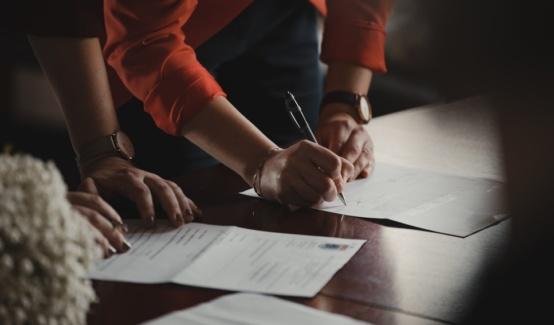 prenuptial financial agreement australia